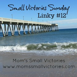 small victories sunday linky 12 250x250
