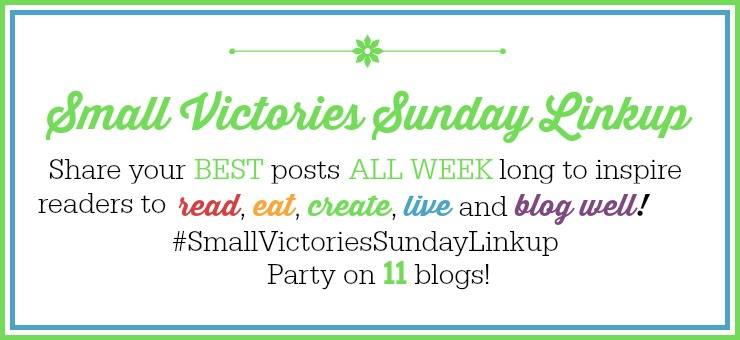 Small Victories Sunday