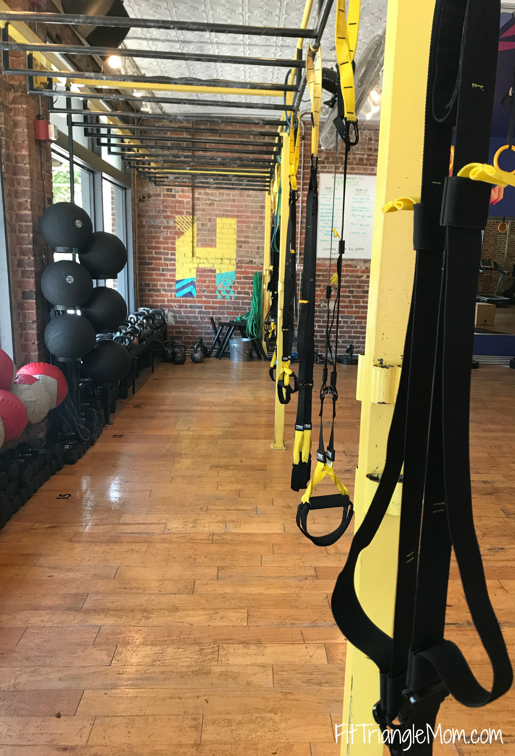 Heat Strong is Raleigh takes your fitness journey to the next level.
