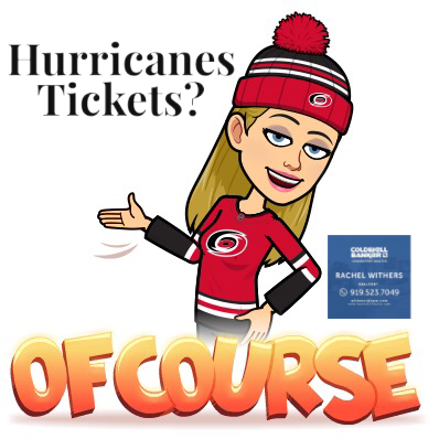 carolina hurricanes, hockey, tickets, giveaway